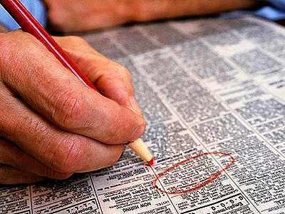 Encontrar-un-empleo-en-el-periódico
